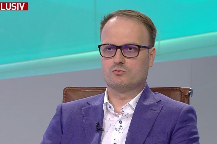 """Alexandru Cumpănaşu vrea să candideze la prezidenţiale: """"După doi ani demisionez"""". Va ataca clanurile mafiote"""