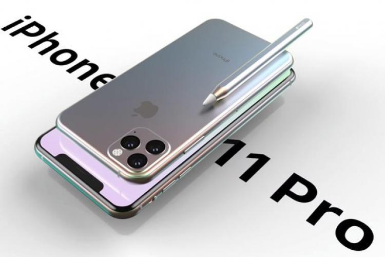 Apple a anunțat data de lansare a seriei iPhone 11. Când ajunge în România