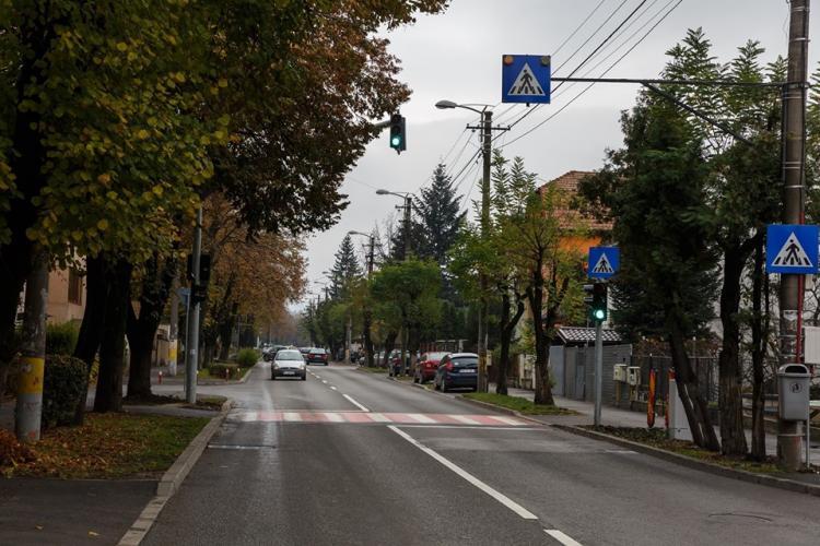 Primăria Cluj anunță noi modificări de circulație pe mai multe străzi din Cluj