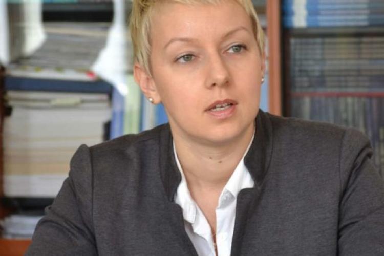 Judecătoarea Dana Gîrbovan, ajutată să își poată retrage la timp demisia din magistratură?