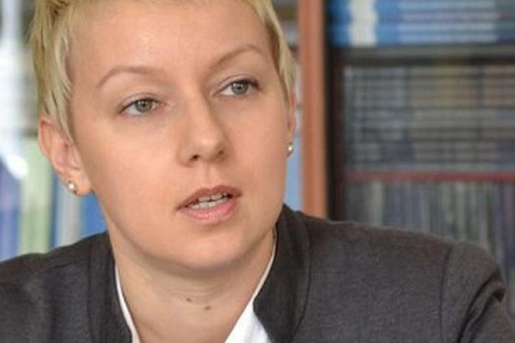 Judecătoarea din Cluj, Dana Gîrbovan, propusă ministru al Justiției în locul lui Birchall