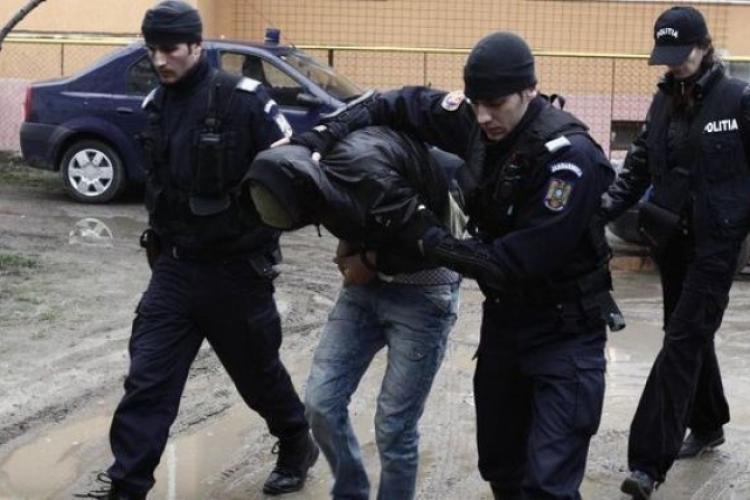 Minori tâlhăriți în centrul Clujului. Ce s-a întâmplat cu agresorii