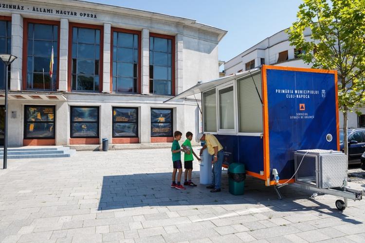 """Spitalul """"Clujana"""" oferă consultații gratuite pentru clujeni"""