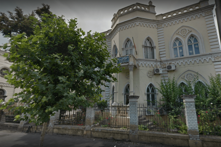 Clujenii care au copii la grădinița de pe strada Horea anunțați că spațiul trebuie evacuat