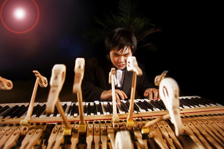 Festivalul Enescu aduce la Cluj 20 de artiști de talie mondială