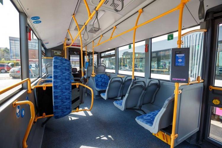 Cluj: Un pedofil a ademenit cu 50 de lei un copil într-un autobuz