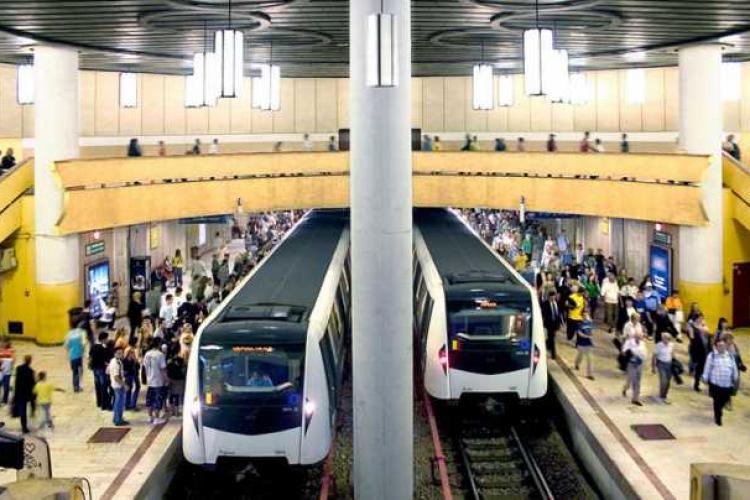 Primarul din Iași ironizează metroul de la Cluj: Când va fi gata nu voi putea să mă mai mișc