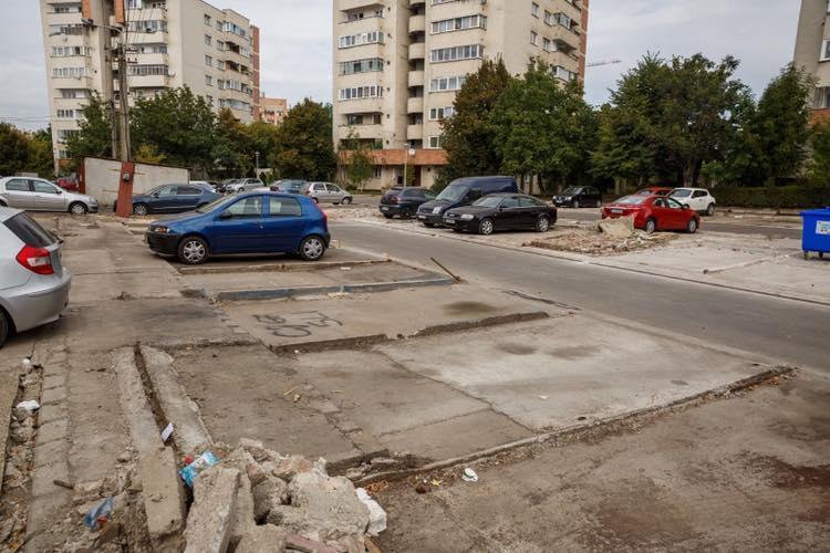 Aproape 500 de garaje desființate în Gheorgheni. Câte au mai rămas FOTO