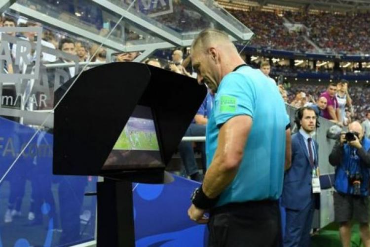 LPF implementează o tehnologie nouă de arbitraj din noul sezon al Ligii I