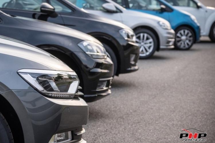 PHP rent a car, una dintre companiile cu cea mai variată ofertă de mașini din Cluj