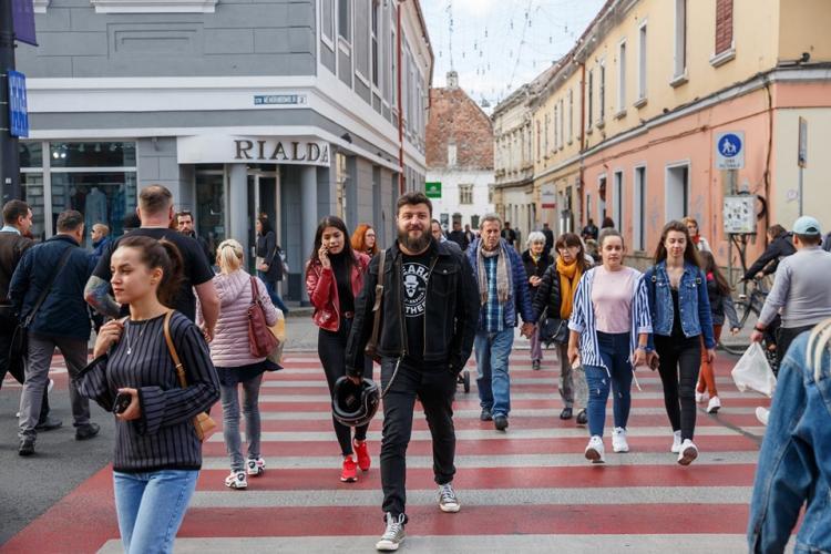 Primăria îi îndeamnă pe clujeni să meargă pe jos, cu bicicleta sau trasportul în comun: Celebrăm Săptămâna Europeană a Mobilității