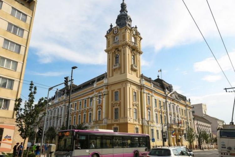 Cluj: A început votul în cadrul procesului Bugetare participativă Cluj-Napoca 2019