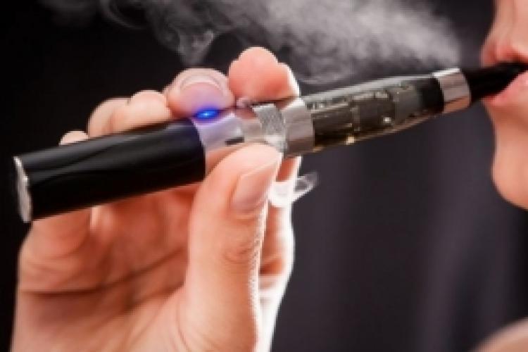 Ministrul Sănătății anunță măsuri împotriva dispozitivelor pentru fumat cu tutun încălzit