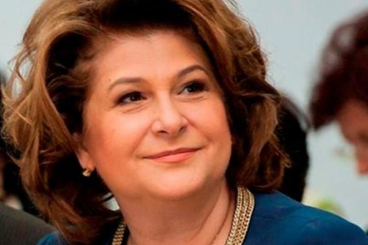 """PE i-a dat o """"palmă"""" Rovanei Plumb. Candidata PSD pentru funcţia de comisar european pe Transporturi RESPINSĂ"""