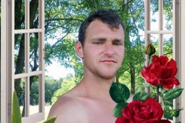 Tânăr din Cluj căutat. S-a dus să cunoască o femeie în DEVA, dar a fost păcălit. Nimeni nu știe unde e - FOTO