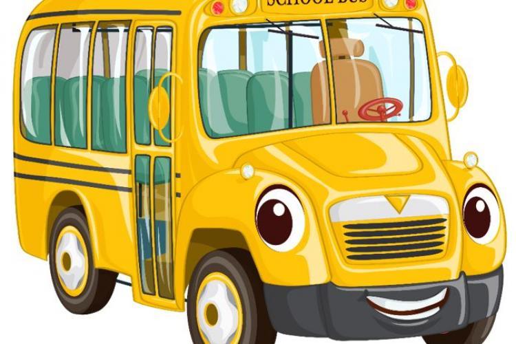 Autobuze școlare și în Florești. Care sunt rutele pe care vor circula autobuzele școlare