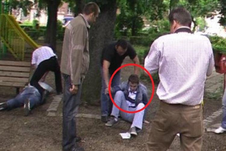 Cluj: Țeparul care punea anunțuri false cu apartamente pentru Untold își vindea un rinichi acum 10 ani