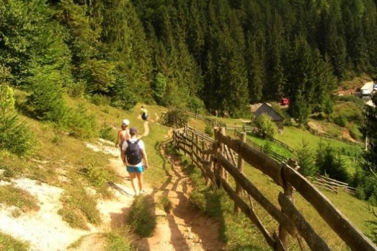 Excursie la Scărișoara și Gârda de Sus. Ce e de făcut în aceste destinații de vis - VIDEO