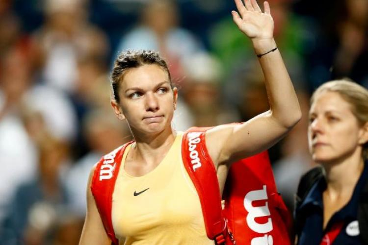 Darren Cahill revine alături de Halep - VIDEO
