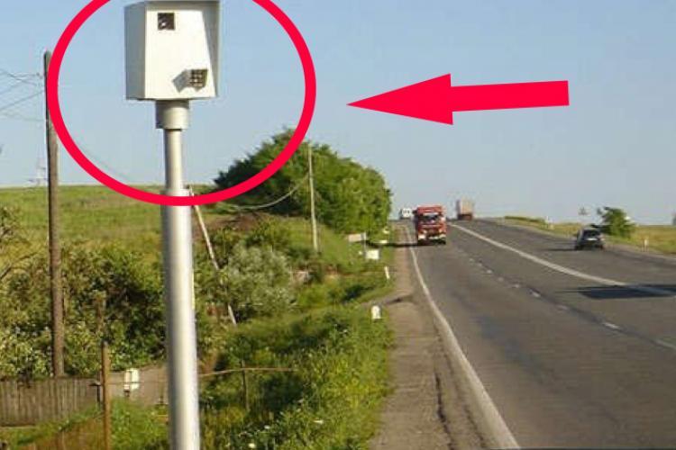 Avocatul poporului cere montarea de radare fixe între localităţi