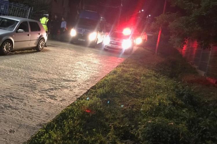 Razie de amploare în Baciu! Câte infracțiuni au descoperit oamenii legii în doar câteva ore