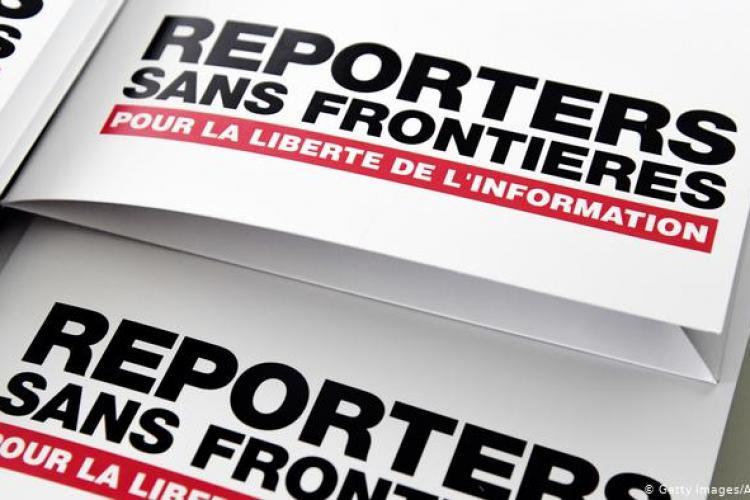 Reporteri fără Frontiere și ActiveWatch condamnă agresiunile președintelui PSD Cluj asupra jurnaliștilor