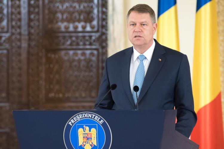 Ludovic Orban desemnat prim-ministru de Klaus Iohannis