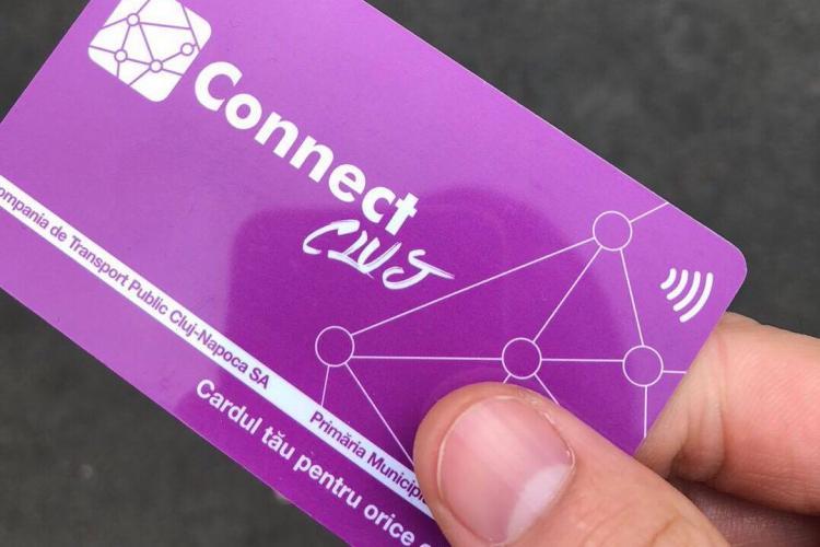 CTP Cluj anunță că centrele de vanzare carduri sunt deschise Sambata si Duminica