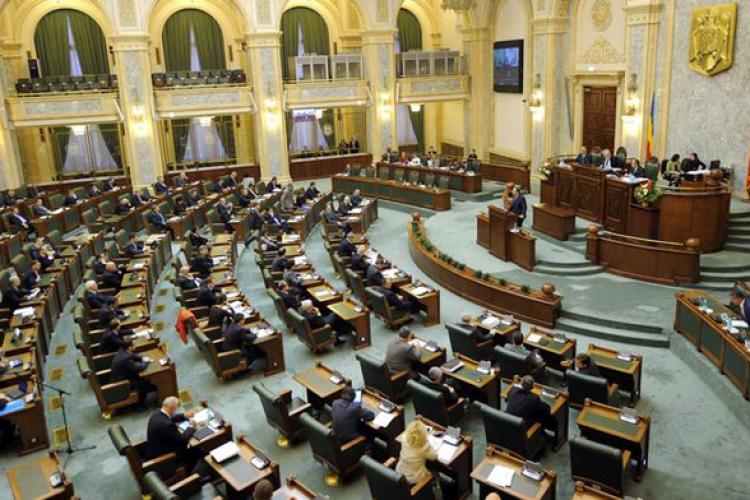 Senatorii nu sunt de acord cu alegerea primarilor în două tururi