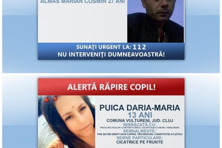 Alertă la Cluj după răpirea unui copil. Detalii șocante. Cine e bănuit! - FOTO
