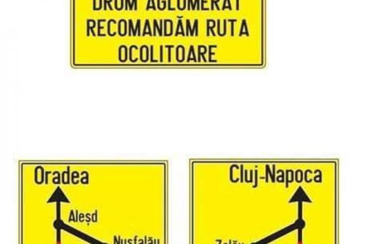 Măsuri suplimentare de siguranță în perioada târgului de la Negreni. Care sunt rutele alternative pentru șoferi