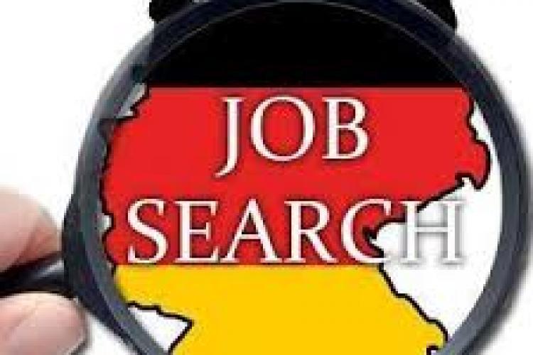Aproape 2 milioane de tineri au aplicat pentru joburi în străinătate în 2019