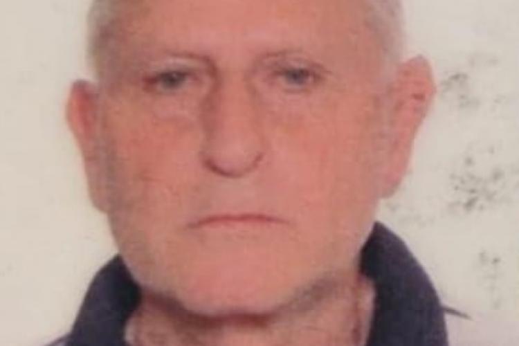 UPDATE: A fost găsit / Clujean dispărut de la locuința sa din Mănăștur! L-ați văzut? FOTO