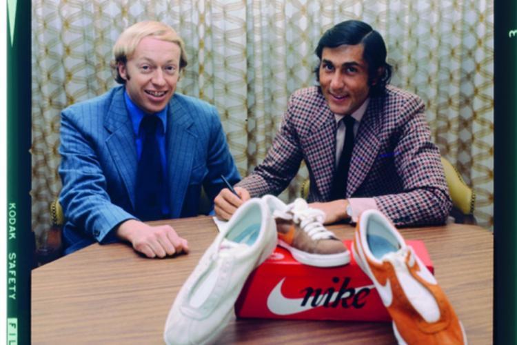 Povestea contractului semnat de Ilie Năstase cu Nike relatată chiar de fondatorul companiei de articole sportive