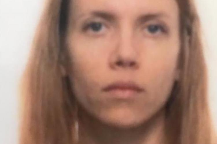 Clujeancă dispărută de acasă, căutată cu disperare de familie și Poliție. Ați văzut-o? FOTO
