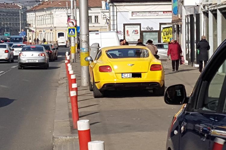 Cluj: Poliția Locală nu poate sancționa clujenii care nu se prezintă la sediu pentru întocmirea amenzii