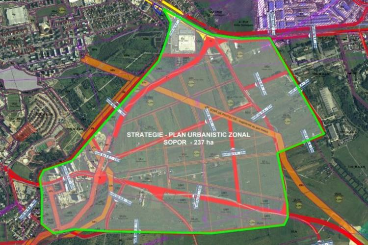 Clujul va avea un cartier nou, cât Mănășturul, dar finalizat peste 30 de ani. Ce garanție avem că nu va fi ca în Bună Ziua?