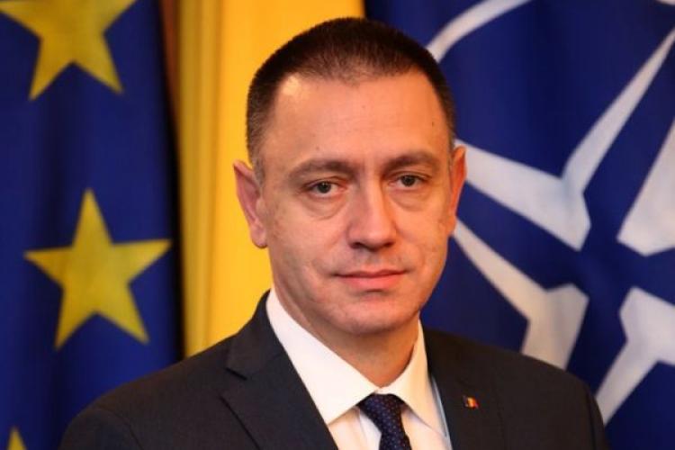 Lider din PSD, Mihai Fifor, spune că în CExN al PSD se va analiza dacă Nasra va fi pus șef al PSD Cluj