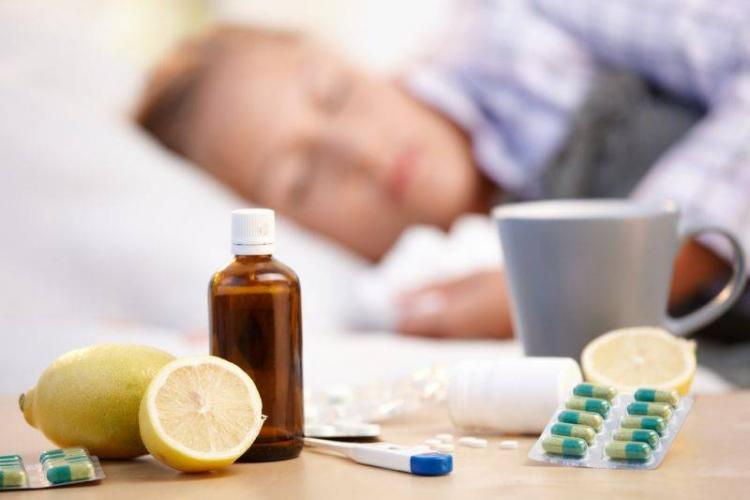 Cum poți preveni răceala sau gripa? Câteva sfaturi utile