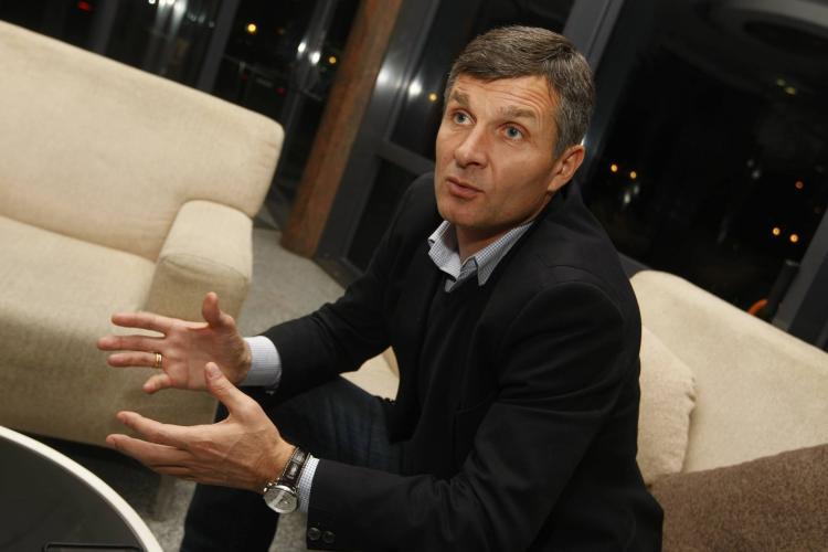 Sabău pune degetul pe rana U Cluj: Trebuie să se privatizeze, pentru a face performanță - VIDEO