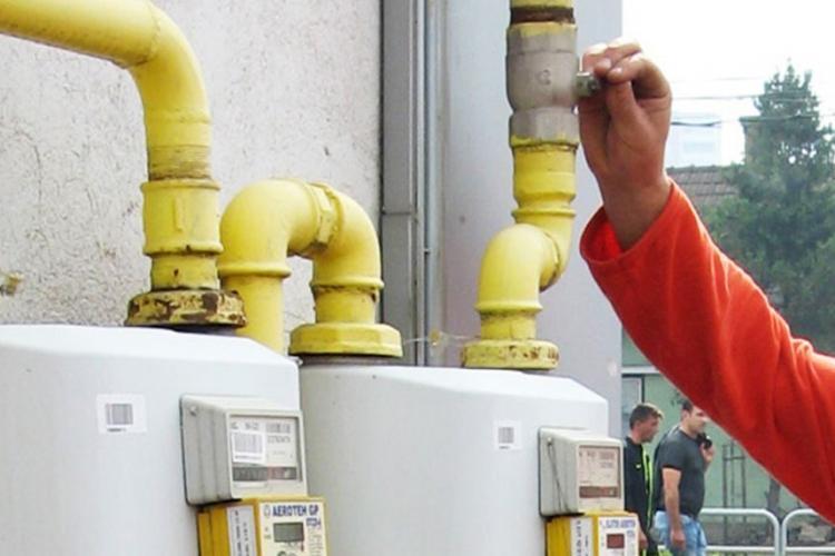 Bloc din Mănăștur fără gaz din 15 octombrie. E.ON Gaz ridică din umeri, dar facturile le încasează / UPDATE