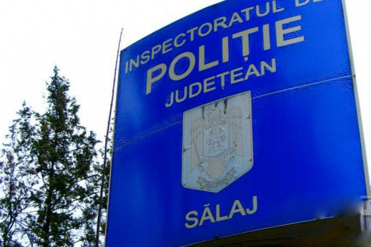 Comisarul șef Marius Stupar, numit adjunct la Inspectoratul de Poliție Sălaj