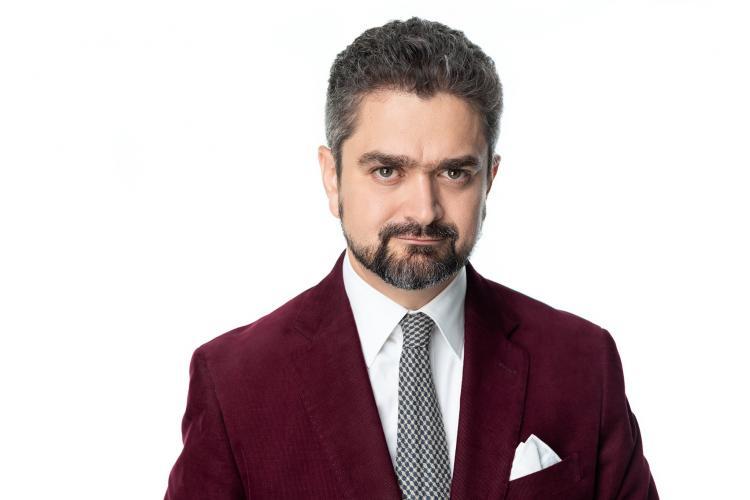 """Senatorul Lungu (PMP): """"Clujeni, vă provoc!"""" (P)"""