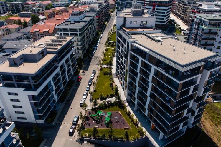 """Boc declară război REGILOR imobiliarelor din Cluj: """"Creăm locuri pentru oameni, nu pentru profit!"""""""