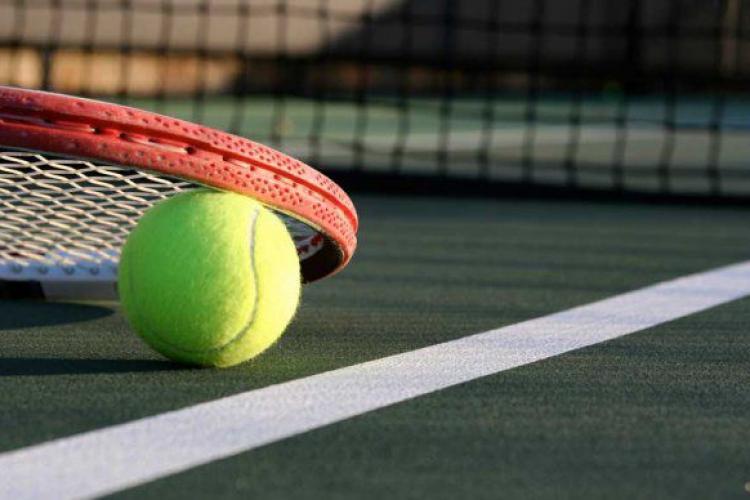 """Duel """"românesc"""" în primul tur de la Turneul Campioanelor. Bianca Andreescu se duelează cu Simona Halep"""
