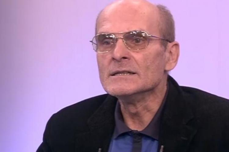 Cristian Tudor Popescu a spus de ce a înjurat în direct la Digi24, reproducând înjurătura jandarmului - VIDEO