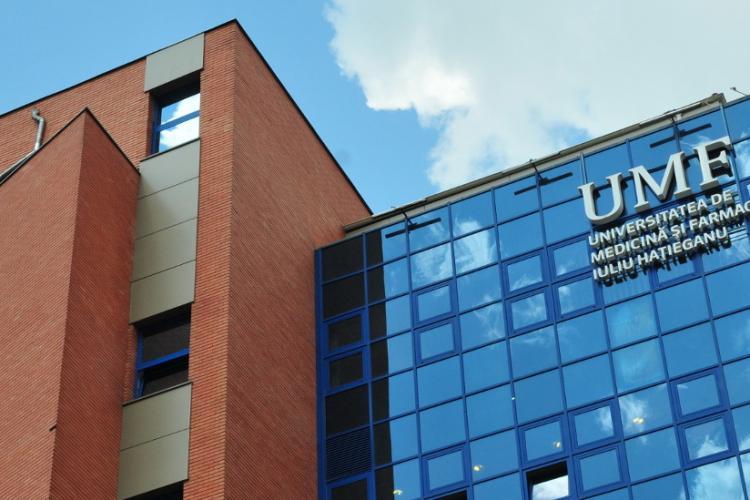 Facultatea de Medicină din Cluj, prima instituție de învățământ medical din România acreditată internațional pentru calitatea educației