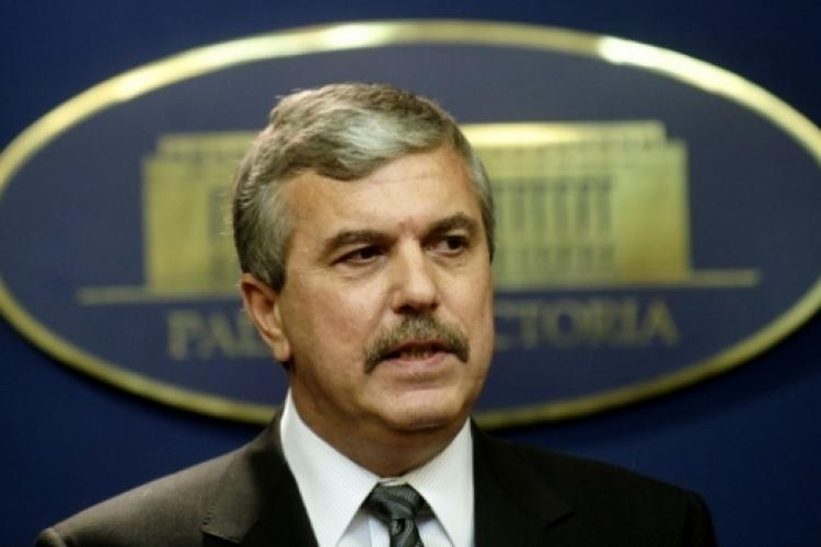 Dan Nica, respins de Ursula von der Leyen pentru funcția de comisar european