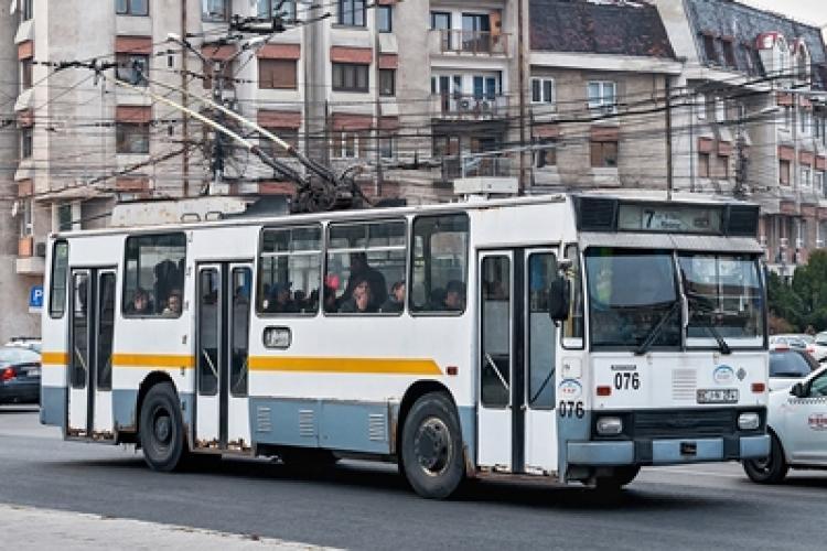 Muzeul de Transport Public Cluj ar putea prinde viață prin proiectul de Bugetare Participativă