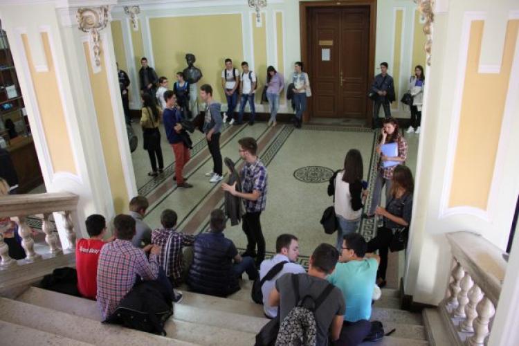 Cluj: Campusurile și universitățile să se mute în afara orașului pentru eliberarea orașului de aglomerație